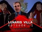 Lunaris Villa - commémoration
