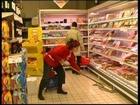 Wonder Captain - wc et le supermarché