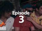 Les déguns - Episode 3
