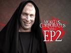 Mortus Corporatus - welcome to mort inc