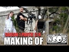 Noob - Making of saison 1 (partie 2)