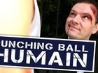 J'aime Mon Job - Punching ball humain