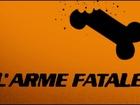 Aircinéma - Air arme fatale