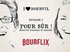 I Love Bourvil - pour sûr ! bourvil sauvera le monde