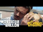 Les Chicons - monsieur ballon