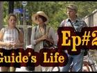 Guide's Life - necropolis
