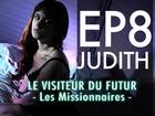 Le visiteur du futur - Judith