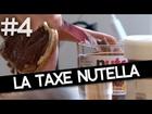 L'agence (la vraie) - la taxe nutella