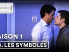 Les Opérateurs - les symboles