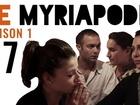 Le Myriapode - Le dîner