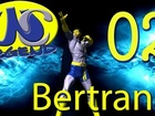 Wonder Captain - bertrand